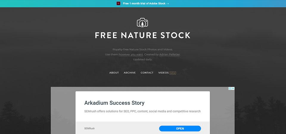 freenaturestock nature stock photos