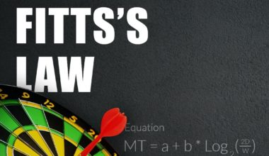 Fitts's Law Introduction