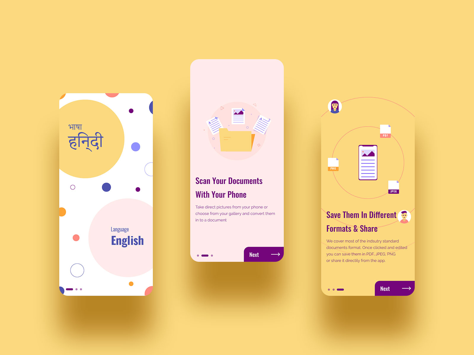 Feature Image for Desi scanner by Hiten Rajgor
