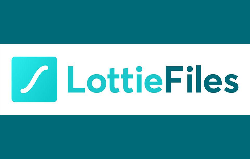 LottieFiles Logo